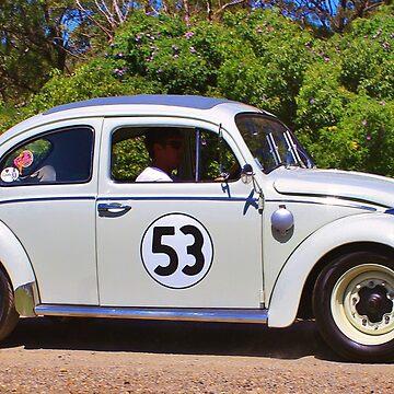 Herbie - The Love Bug by code7600