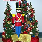 Toy Soldier by Glenna Walker