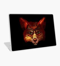 The Fox Laptop Folie