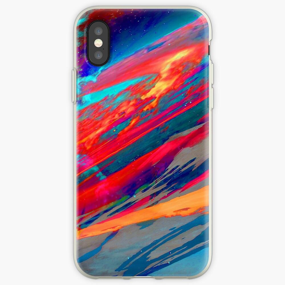 Nebel iPhone-Hüllen & Cover