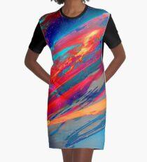 Vestido camiseta Nebulosa