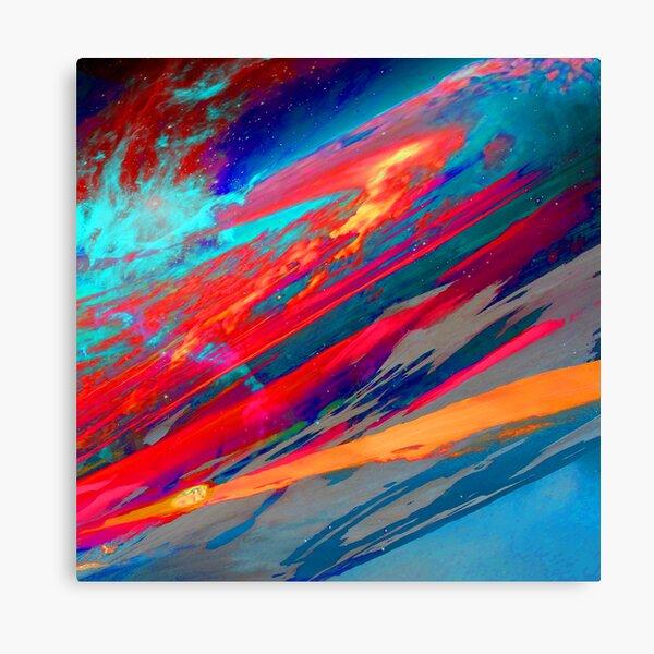 Nebulosa Lienzo