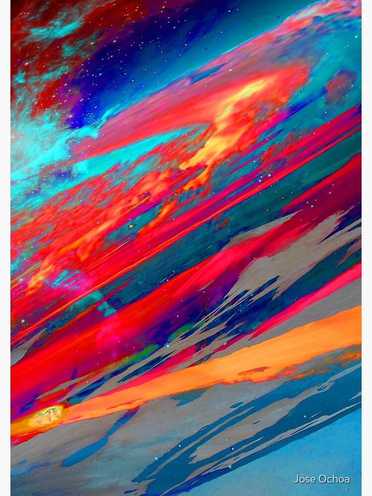 Nebula by JoseOchoa