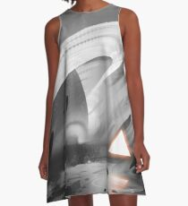 Inkworld A-Line Dress