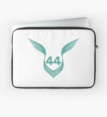 Lewis Hamilton 44 Laptop Sleeve