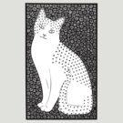 Cat by Yvette Bell