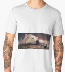 DreamWorld 2 Men's Premium T-Shirt