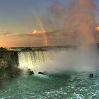 Niagara Canada by LizzieMorrison