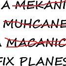 I fix planes by BiTurbo228