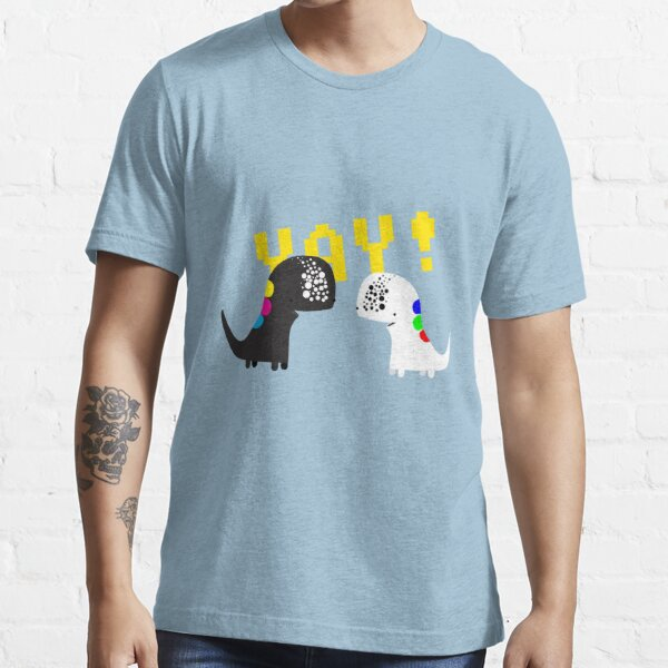 YAY! Essential T-Shirt