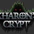 Kharon's Crypt PixelArt Logo by AndromedaINDIE