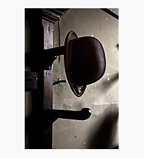 The Coachmans Bowler Photographic Print