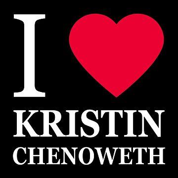 I love Kristin Chenoweth  2 by elisc