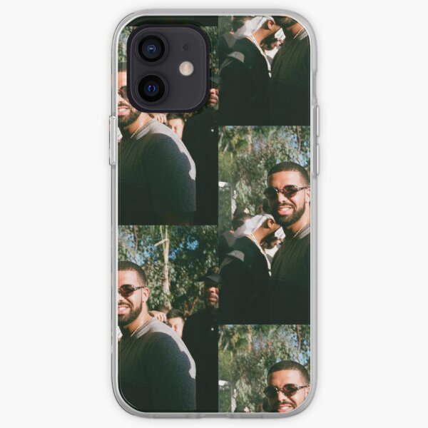 Drake iPhone Soft Case