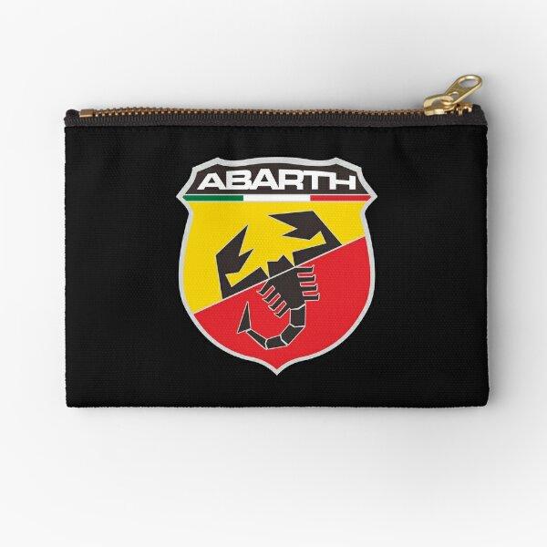 Abarth Logo Marchandise Pochette