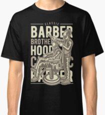 Barber Brotherhood Classic T-Shirt