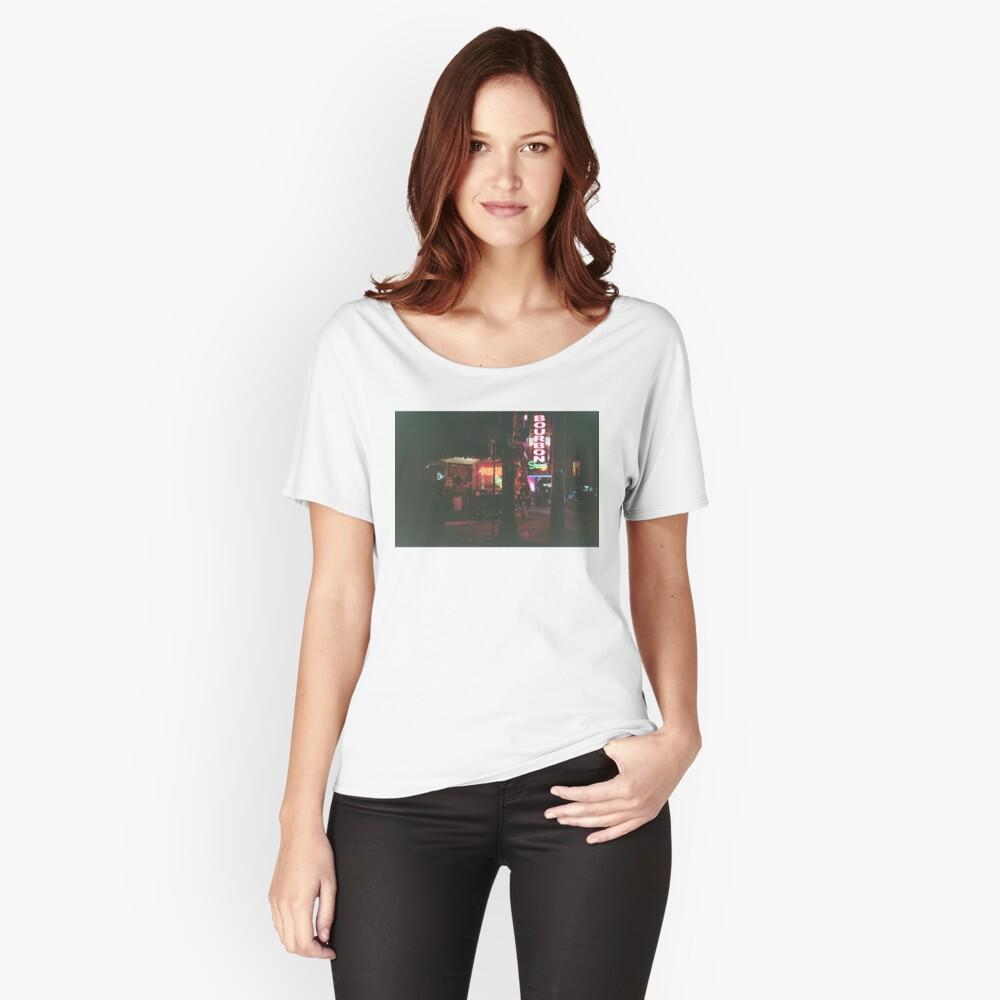35 mm x Bourbon Loose Fit T-Shirt