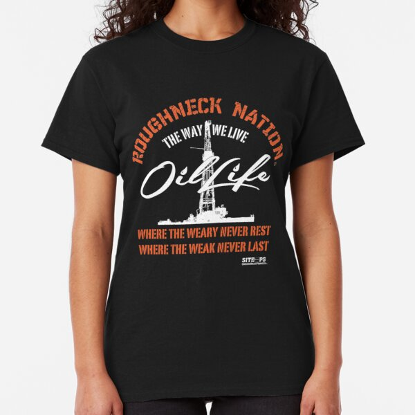 Oil Life Classic T-Shirt