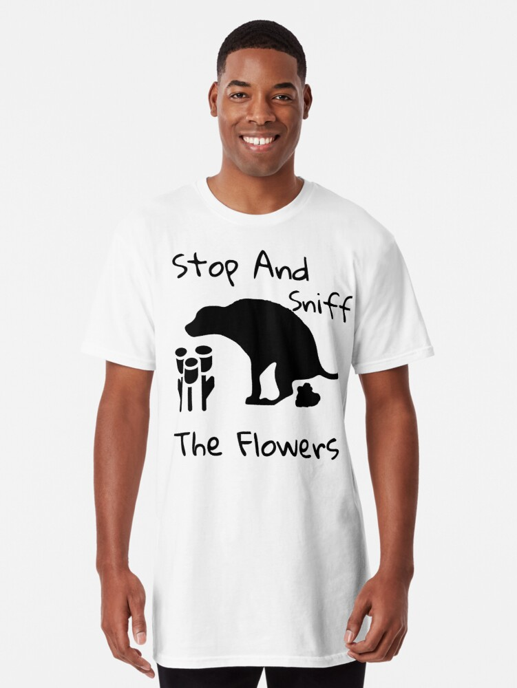 4896007e2 Funny T-Shirt Dog Pooping