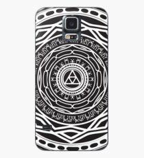 Twilight Gate Case/Skin for Samsung Galaxy
