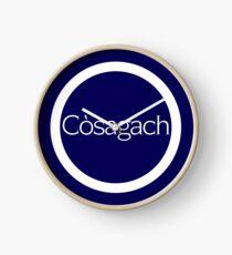 Còsagach - Old Scots Gaelic Word to Rival the Scandinavian Hygge Clock