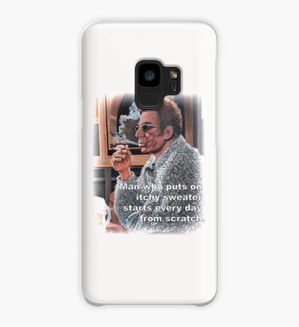 Itchy Sweater Case/Skin for Samsung Galaxy