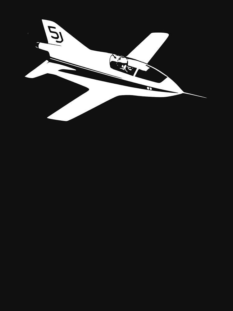 BD-5 Jet by cranha
