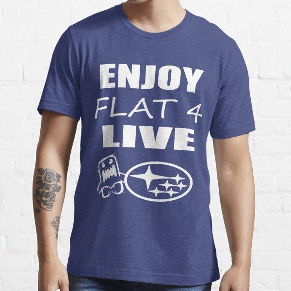 SUBARU LIVE Essential T-Shirt