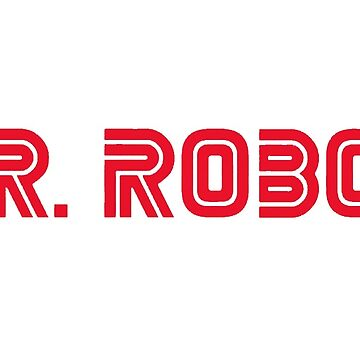 Mr ROBOT by nefos