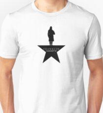 Franklin's Song (Censored) Unisex T-Shirt