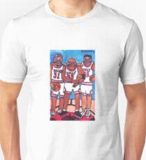 The Bulls Unisex T-Shirt