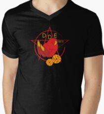 DDE 666 Men's V-Neck T-Shirt