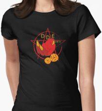 DDE 666 Women's Fitted T-Shirt