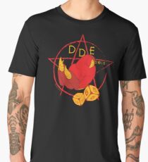 DDE 666 Men's Premium T-Shirt