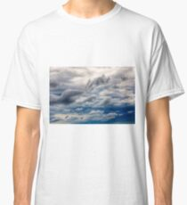 Nice clouds at summer Classic T-Shirt