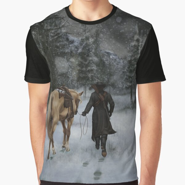East Wind Graphic T-Shirt