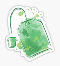 teabag  Sticker