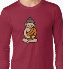 Buddha Cartoon T-Shirt