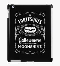 Pumpkin Gorge Moonshine iPad Case/Skin