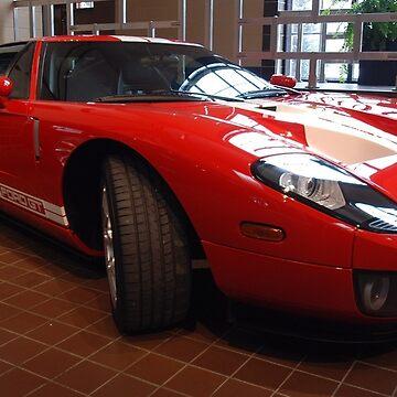 GT.... 2005 by woodeye518