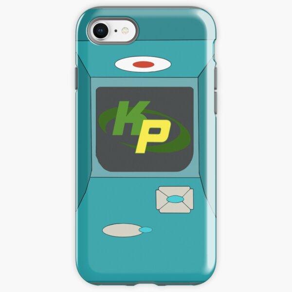 Kimmunicator KP Kim Possible iPhone Tough Case