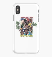 brockhampton iPhone Case/Skin