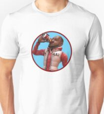 LeBron James - Cranberry Sprite Meme Unisex T-Shirt