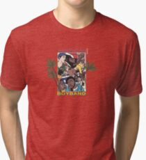 brockhampton Tri-blend T-Shirt