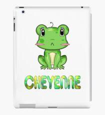 Frosch Cheyenne iPad Case/Skin