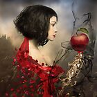 Temptation by Jola Martysz