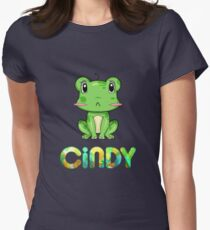 Frosch Cindy Women's Fitted T-Shirt