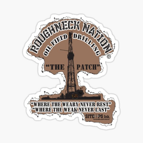 The Patch Sticker
