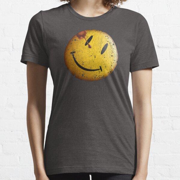 Watchmen Pin Essential T-Shirt
