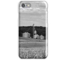 Pennsylvania farmland iPhone Case/Skin